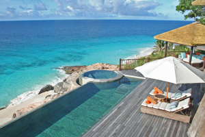 Luxury Lodge Seychelles