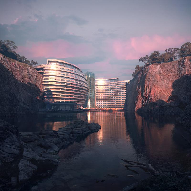Quarry-Hotel-Shanghai
