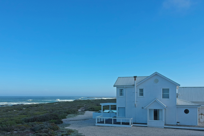 yzerfontein-beach-house